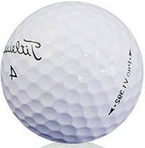 Titleist Pro V1 392 AAA Used Golf Balls, 24-Pack