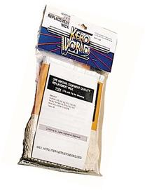 World Marketing 32225 KW-24C Replacement Wicks