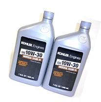 25-357-06 Kohler Command 10W-30 Oil 1 Qt