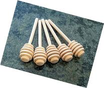 250 4 Inch Honey Dippers - For Favors or Resale