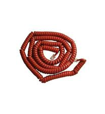 Cablesys 2500RD GCHA444025-FCR / 25' RED Handset Cord