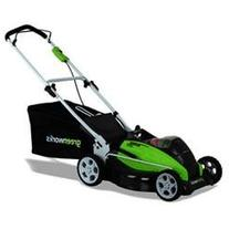 Greenworks 2501302 40V G-MAX Cordless Lithium-Ion 19 in. 3-