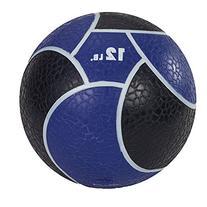 Power Systems 25208 8 lbs Elite Power Medicine Ball