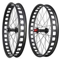 ICAN 26er Aluminum Fat Bike Wheels Shimano 10/11 Speeds 32