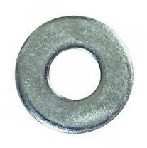 The Hillman Group 270052 Flat Zinc Washers, 3/16-Inch, 100-