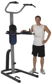 ProGear 275 Tower Fitness Station with Extended Capacity
