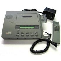 Dictaphone 2750 Reconditioned Standard Size Cassette Tape