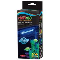 GloFish 29013 LED Aquarium Light, 6-Inch, Blue