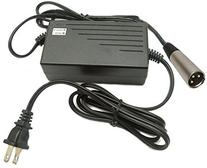LotFancy 24V 2A Scooter battery Charger with XLR connector