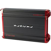 CRUNCH PZX1800.2 Powerzone 2-Channel Class Ab Amp