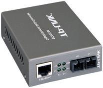 2KA4933 - TP-LINK MC200CM Gigabit Media Converter, 1000Mbps