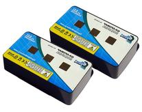 2x Pack - Garmin GPSmap 276 Battery - Replacement for Garmin
