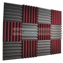 Soundproof Store 4492 Acoustic Wedge Soundproofing Studio