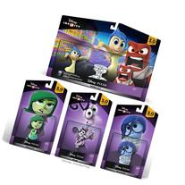 Disney Infinity 3.0: Inside Out Toy Bundle - Amazon