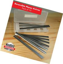 3-1/4 inch  Planer Knives best replacement for Superior