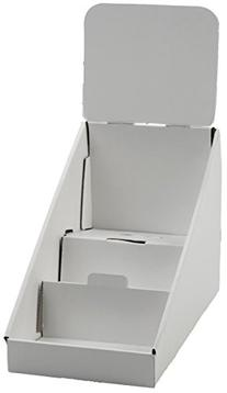 3-Tiered CD/DVD Racks for Tabletop Use, Includes Removable