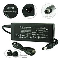 3 Prongs - Elivebuy 19V 3.42A 65W AC Adapter/Power Supply&