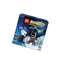 Lego Batman 3: Beyond Gotham + The Sly Collection