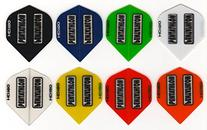 3 Sets of Standard Size Pentathlon HD150 Dart Flights
