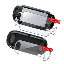 Insten 3 packs Reusable Screen Covers Compatible With Sony