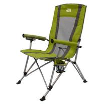 Outdoor Equip 3-Position Folding Lawn Chair