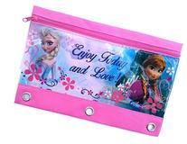 Disney Frozen 3-ring Pencil Pouch