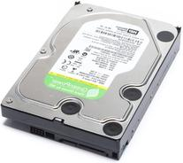 Western Digital 3 TB WD AV-GP SATA III Intellipower 64 MB