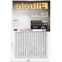 Filtrete 300 Dust Reduction Air and Furnace Filter,