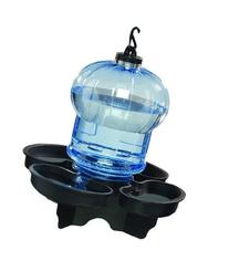 Pet First Nature 3004 Globe Style Bird Bath and Waterer,