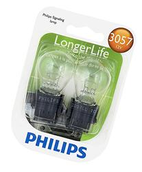 Philips 3057 LL Long Life Halogen Miniature Automotive light