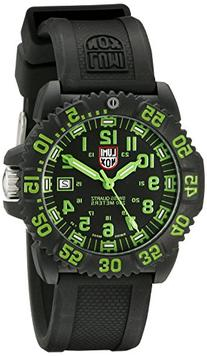 Luminox Men's 3067 EVO Navy SEAL Colormark Watch