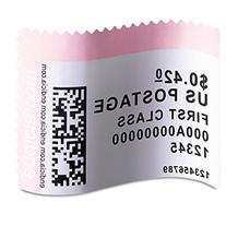 DYMO 30915 - LabelWriter Postage Stamp Labels, 1-5/8 x 1-1/4