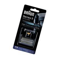 BRAUN 30B 7000 Series 4000 Series Mens Shaver Foil + Cutter