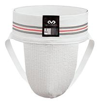 Mcdavid 3110 Classic Two Pack Athletic Supporter, White, X-