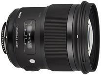 Sigma 311306 50mm F1.4 DG HSM Art Lens for Nikon Digital SLR
