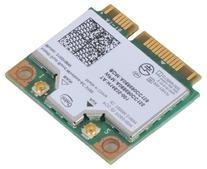 Intel 3160 Dual Band Wireless AC + Bluetooth Mini PCIe card