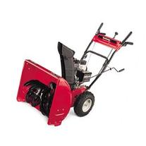 Yard Machines 31AS63EE700 208cc Gas 24 in. Two Stage Snow
