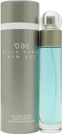 Perry Ellis 360 By Perry Ellis For Men. Eau De Toilette