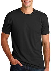 Next Level Mens Premium Fitted Short-Sleeve Crew T-Shirt -