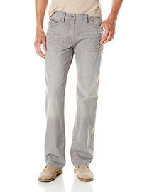 Lucky Brand Men's 361 Vintage Straight Leg Jean, Sediment,
