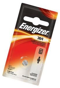 ENERGIZER 364 BATTERY 1-PK
