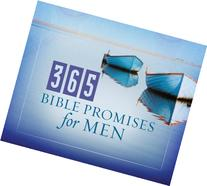 365 Bible Promises For Men