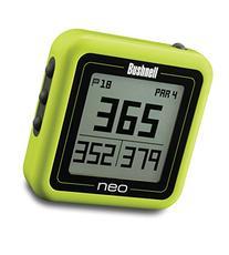 Bushnell 368224 Bushnell NEO Ghost Golf GPS/Rangefinder,