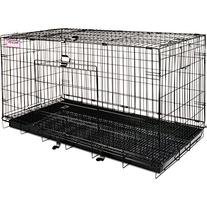 Precision Pet 37 by 18 by 21-Inch Rabbit Resort, Large