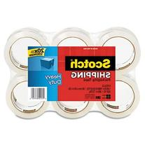 "Scotch 3850 Heavy-Duty Tape Refills, 1.88"" X 54.6Yds, 3"""