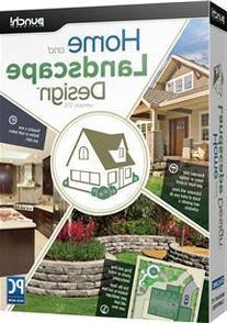 Encore 38820 Punch Home & Landscape Design 17.5 Sams Amr