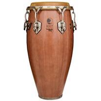 Toca 3911-3/4D Traditional Series Conga - Dark Wood Finish