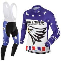 size:L] Cool Dry Jersey Tops Shirts Comfortable Sleeve Long