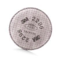 3M Advanced Particulate Filter 2296, P100 Respiratory