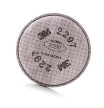 3M Advanced Particulate Filter 2297, P100 Respiratory